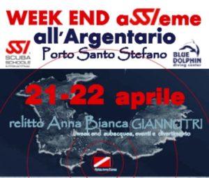 Week End aSSIeme all'argentario @ Porto Santo Stefano | Porto Santo Stefano | Toscana | Italia
